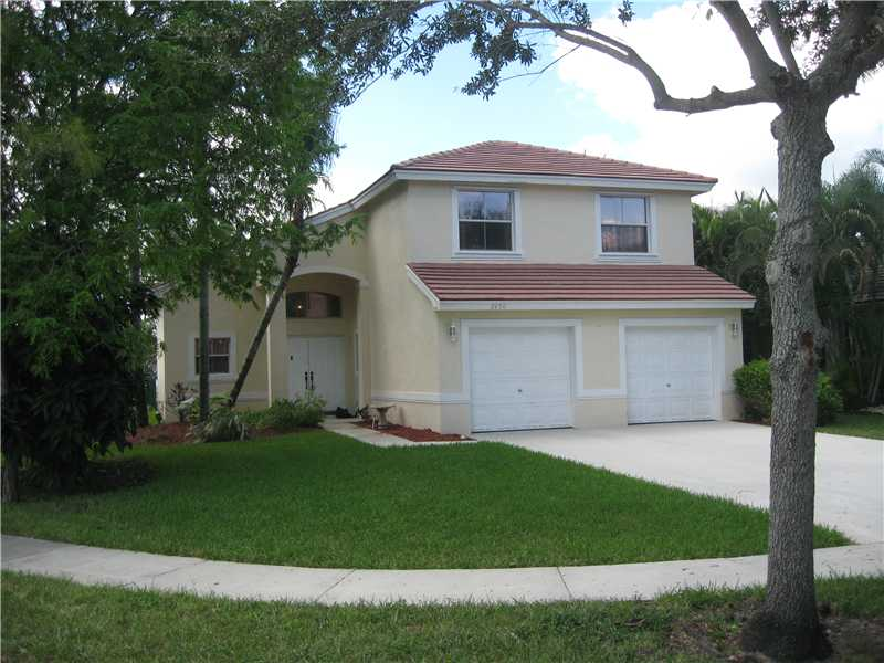 2450 Nw 186th Ave, Pembroke Pines, FL 33029