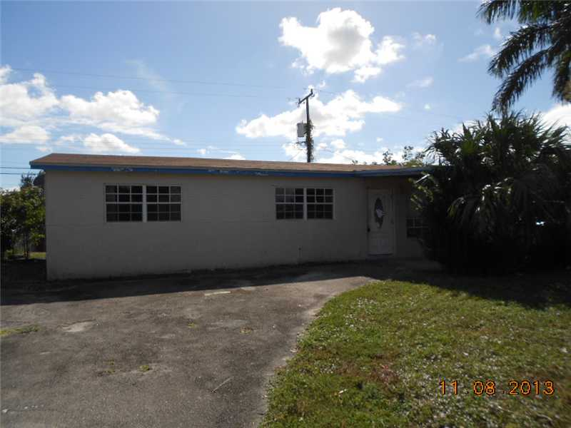 2910 NW 20th St, Fort Lauderdale, FL 33311