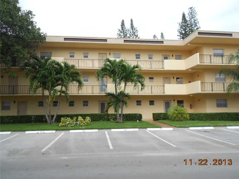 151 Berkley Rd # 209, Hollywood, FL 33024