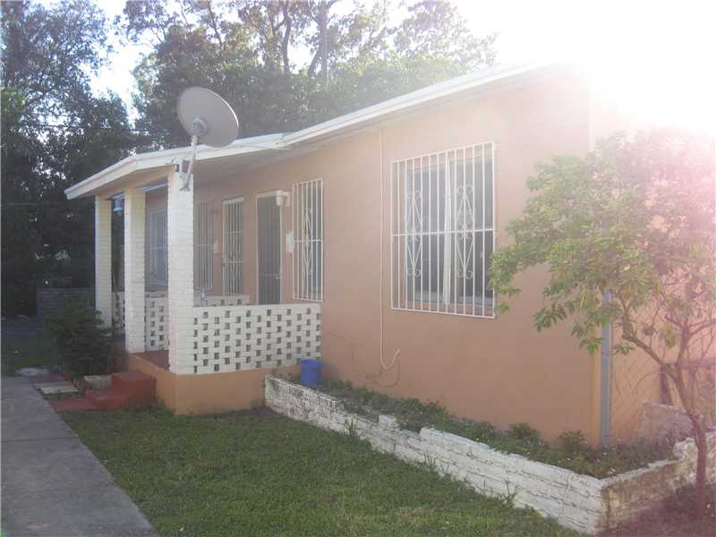 Rental Homes for Rent, ListingId:26682567, location: 1074 NW 54 ST Miami 33127