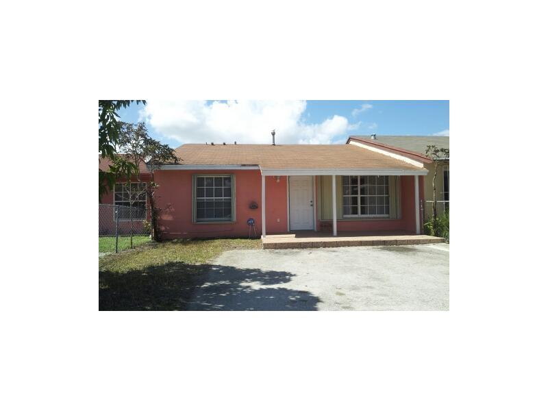 18826 NW 45th Ave, Miami Gardens, FL 33055