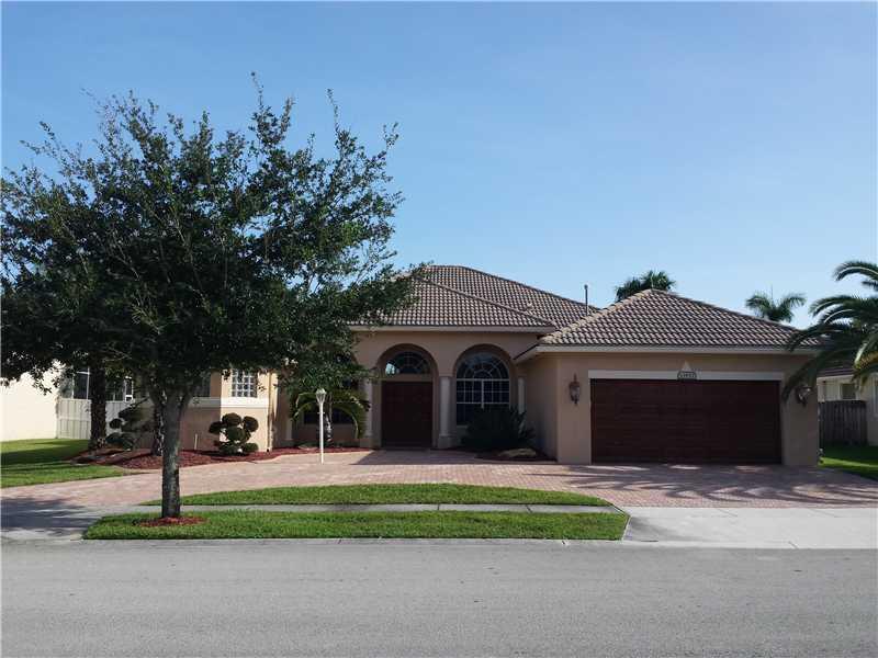 Real Estate for Sale, ListingId: 29559221, Pembroke Pines,FL33028
