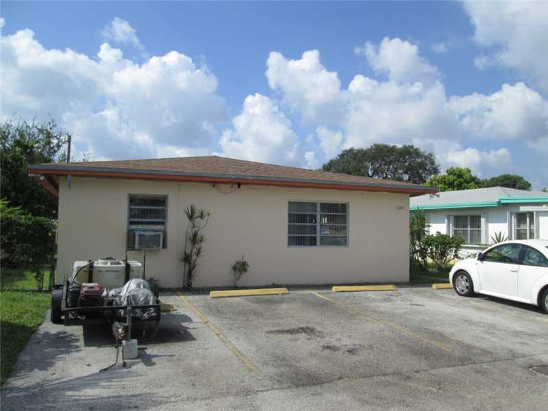 627 Nw 4th Ct, Hallandale, FL 33009