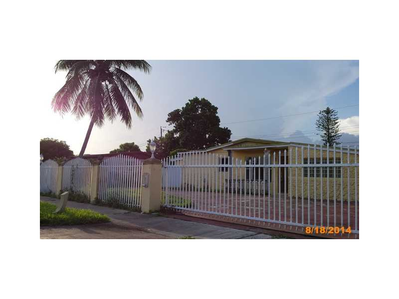 5491 Nw 175th St, Opa-Locka, FL 33055
