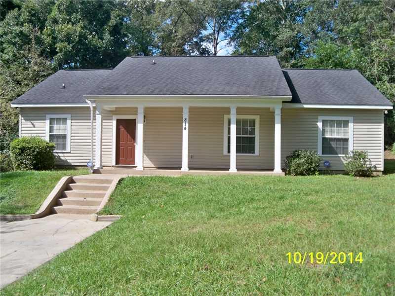814 Buena Vista Dr, Tallahassee, FL 32304