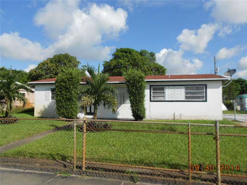 3475 Nw 205th St, Miami Gardens, FL 33056