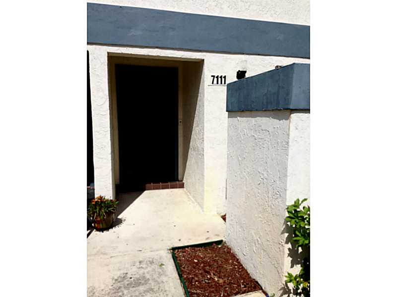 Rental Homes for Rent, ListingId:30291355, location: 7111 SW 42 PL Davie 33314