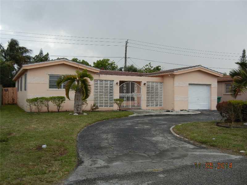 7900 Indigo St, Miramar, FL 33023