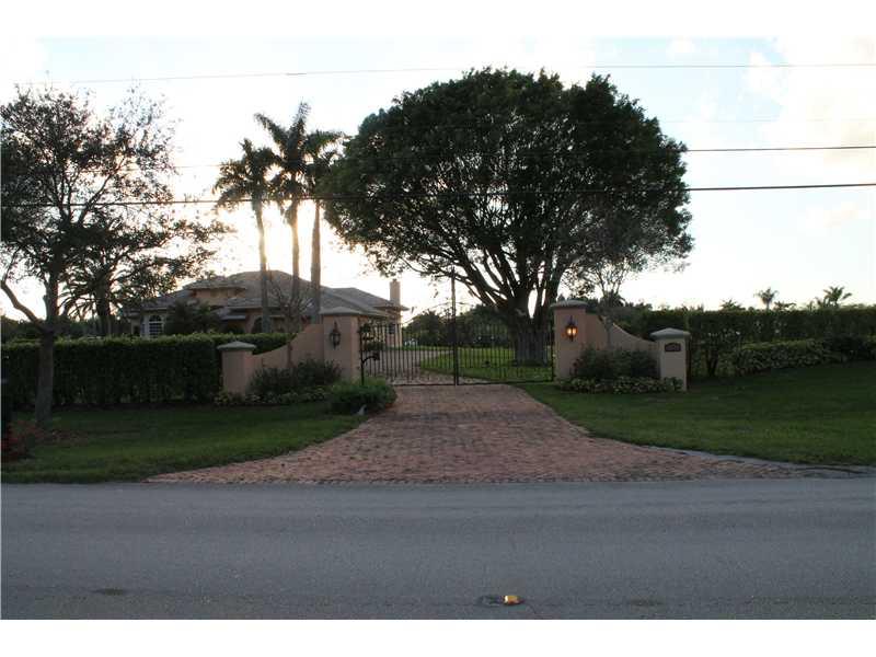 Rental Homes for Rent, ListingId:30831169, location: 5879 SW 178 AV Southwest Ranches 33331