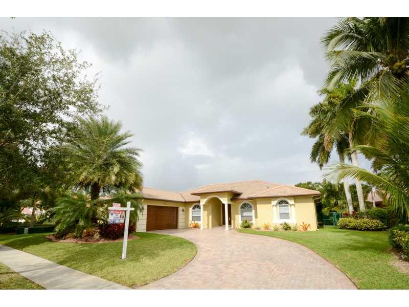 Real Estate for Sale, ListingId: 30879932, Cooper City,FL33026