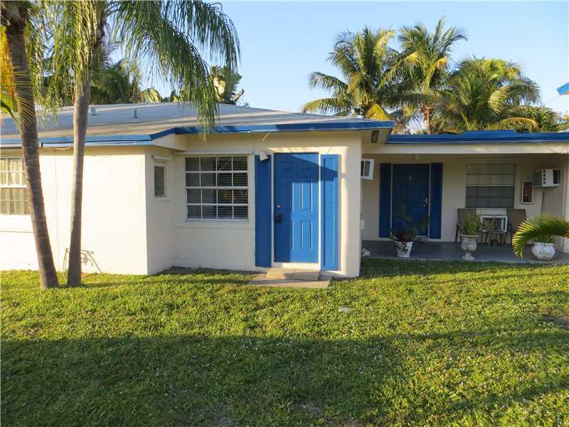 Rental Homes for Rent, ListingId:30930728, location: 1200 NE 16 AV Ft Lauderdale 33304