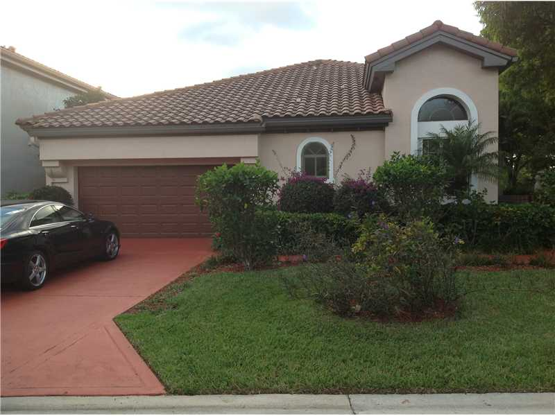 Rental Homes for Rent, ListingId:31385644, location: 2317 NW 25 WY Boca Raton 33434