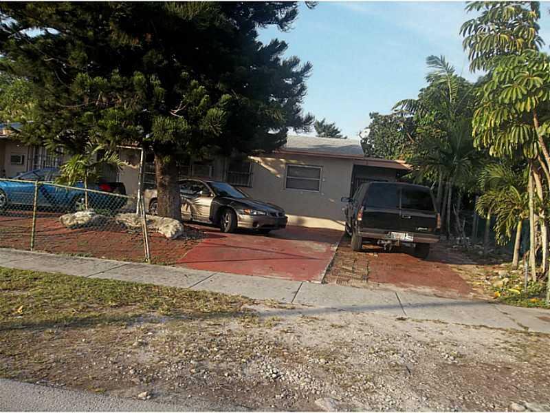 Rental Homes for Rent, ListingId:32302621, location: 5021 NW 169 ST Miami Gardens 33055