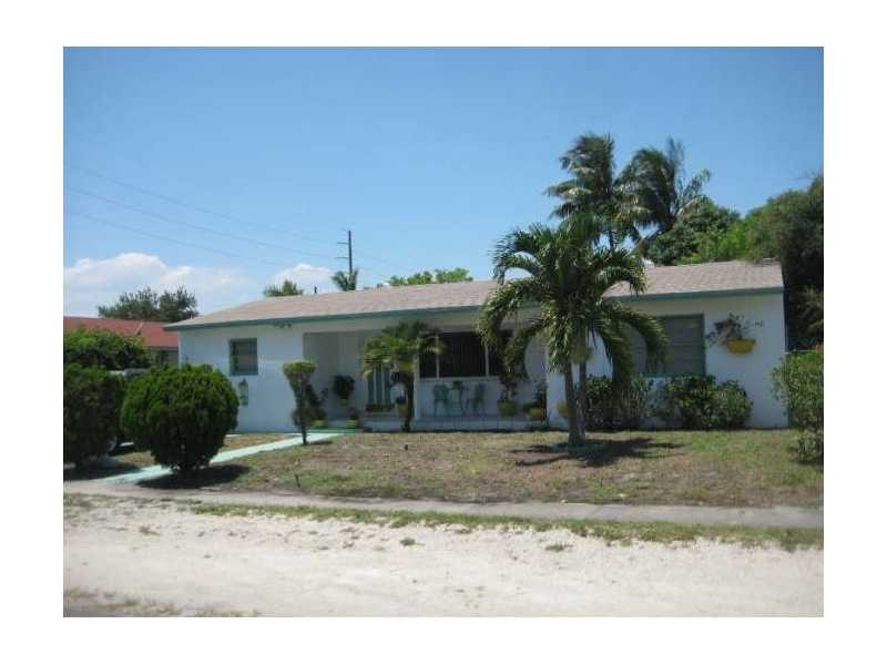 Photo of 334 Southwest 15 ST  Dania Beach  FL