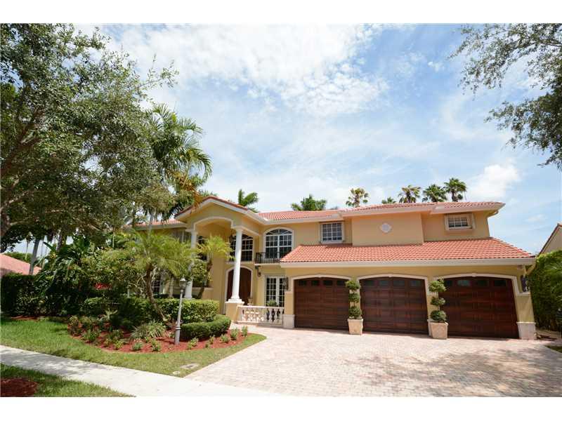 Real Estate for Sale, ListingId: 34055078, Cooper City,FL33026