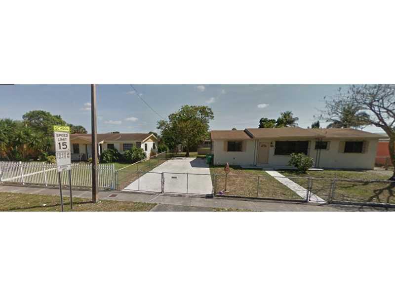 3860 Nw 188th St, Miami Gardens, FL 33055
