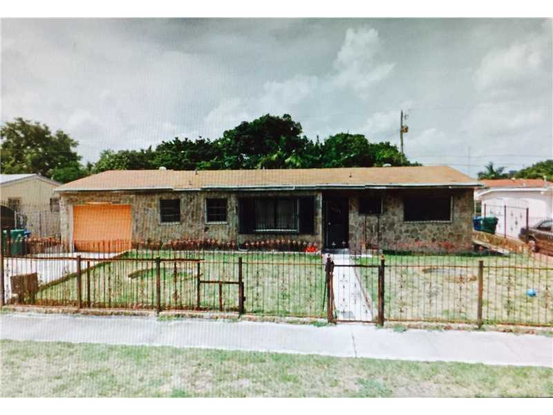1751 Nw 185th St, Miami Gardens, FL 33056