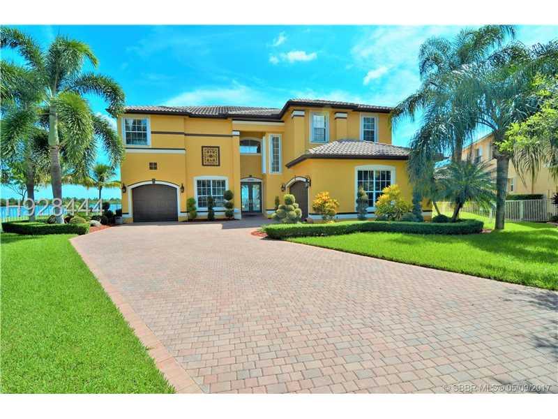 Real Estate for Sale, ListingId: 35228862, Miramar,FL33029