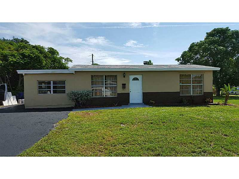 3871 Jackson Blvd, Fort Lauderdale, FL 33312