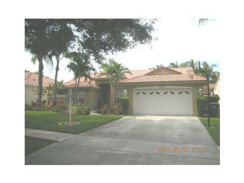 Real Estate for Sale, ListingId: 35639978, Cooper City,FL33026