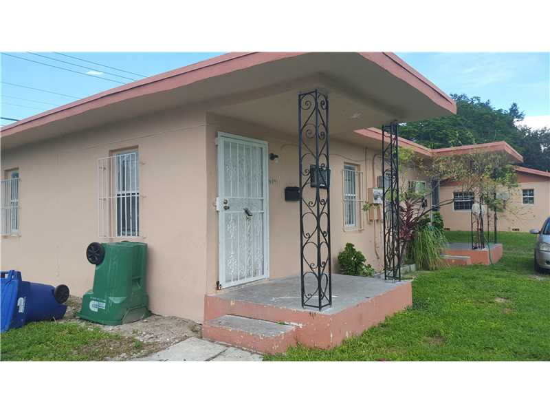 Rental Homes for Rent, ListingId:35662176, location: 6091 Northwest 24TH CT Miami 33142