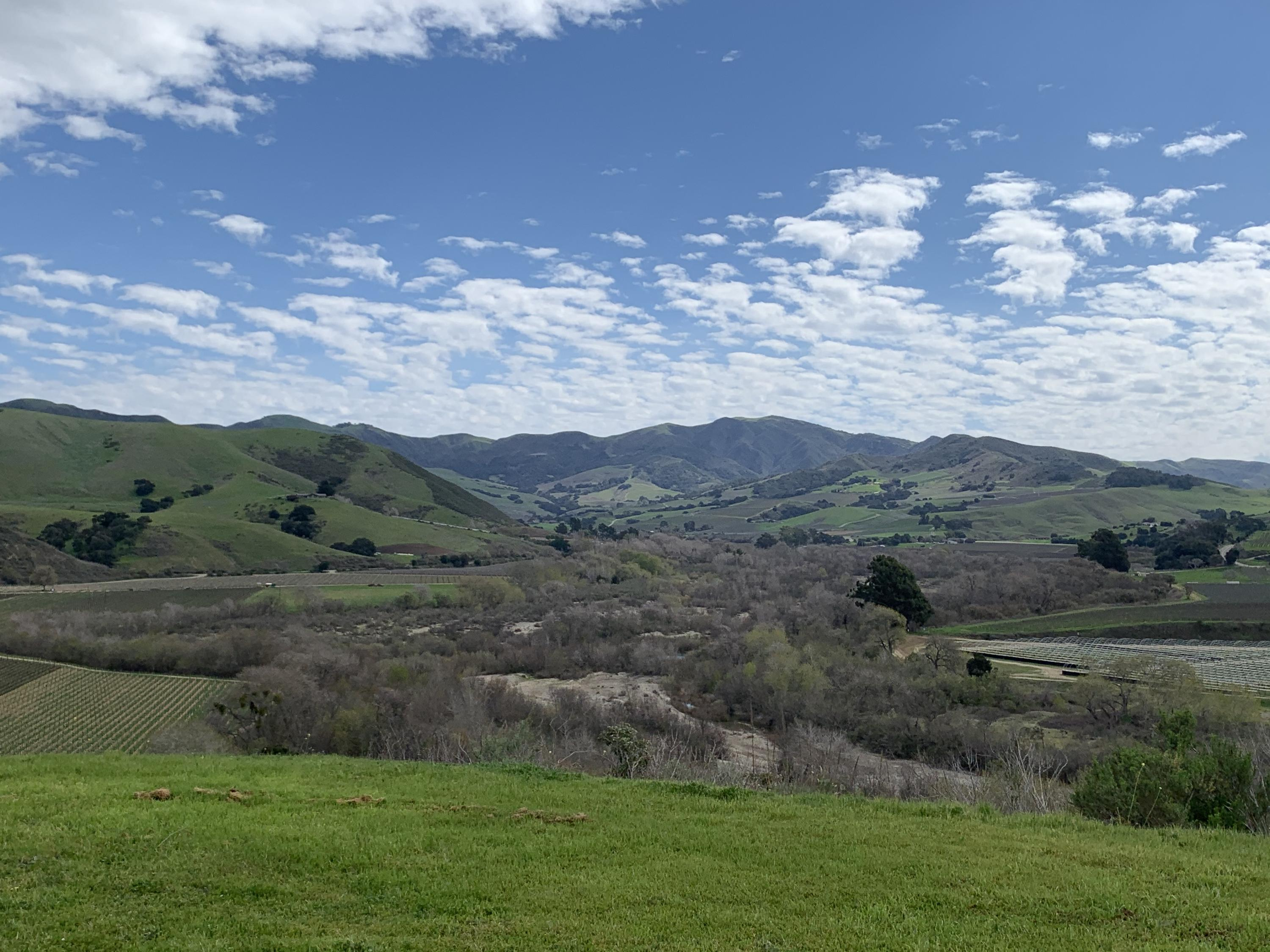 7296 Santos Road, Lompoc, California