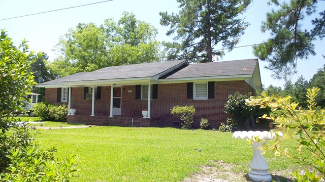 Photo of 519 Hesseman Ave  Holly Hill  SC