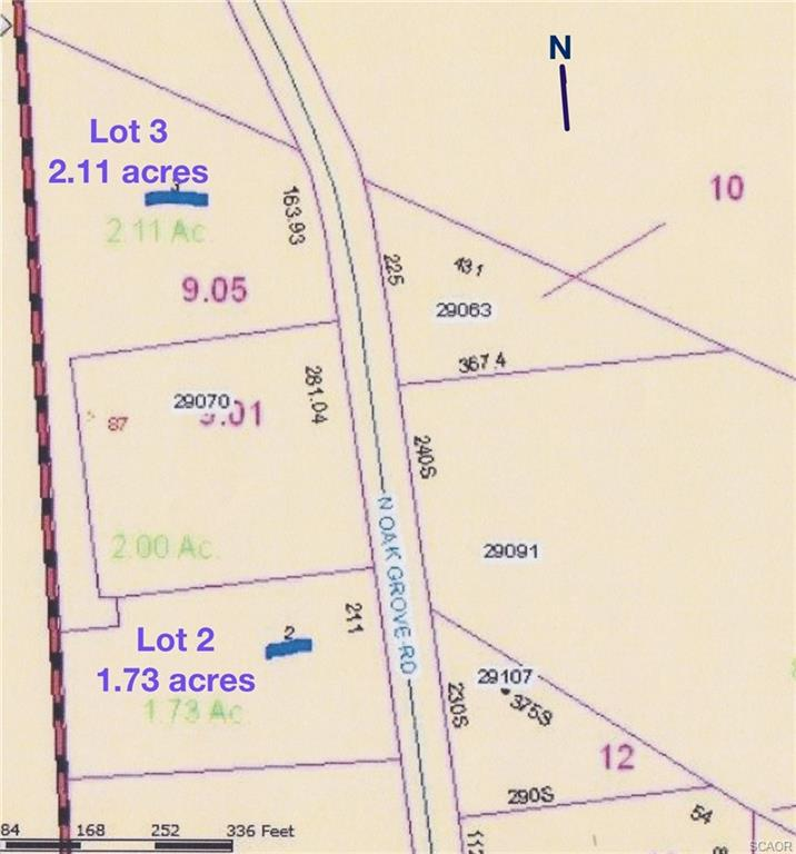 Real Estate for Sale, ListingId: 23304884, Seaford,DE19973