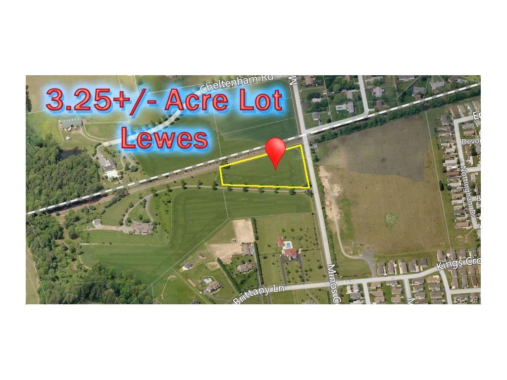 Real Estate for Sale, ListingId: 23305006, Lewes,DE19958