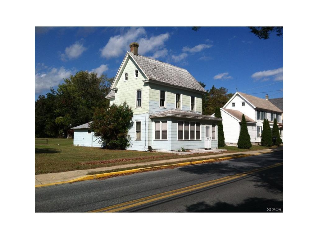 Real Estate for Sale, ListingId: 23304962, Milton,DE19968