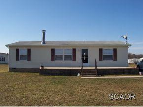 Real Estate for Sale, ListingId: 22096558, Harrington,DE19952