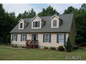 Real Estate for Sale, ListingId: 29620236, Laurel,DE19956