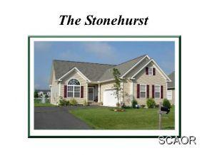 Real Estate for Sale, ListingId: 22098728, Milford,DE19963