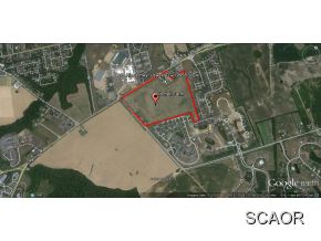 60 acres in Lewes, Delaware