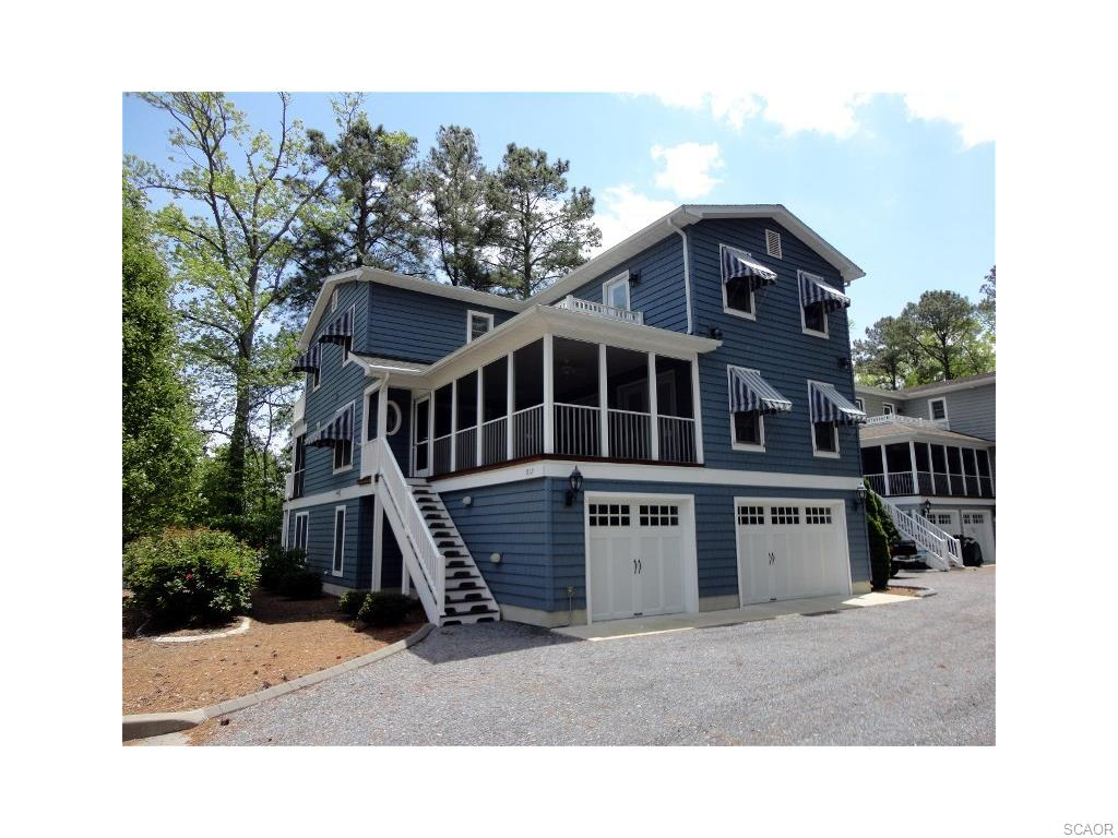 812 Garfield Pkwy # 1, Bethany Beach, DE 19930