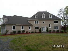 3.46 acres Seaford, DE