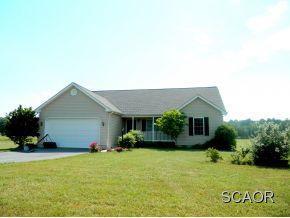 Real Estate for Sale, ListingId: 30394710, Milton,DE19968