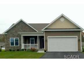 Real Estate for Sale, ListingId: 24578247, Ellendale,DE19941