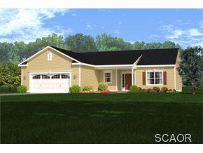 Real Estate for Sale, ListingId: 25022474, Felton,DE19943