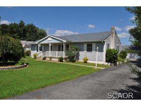 Real Estate for Sale, ListingId: 26094855, Dagsboro,DE19939