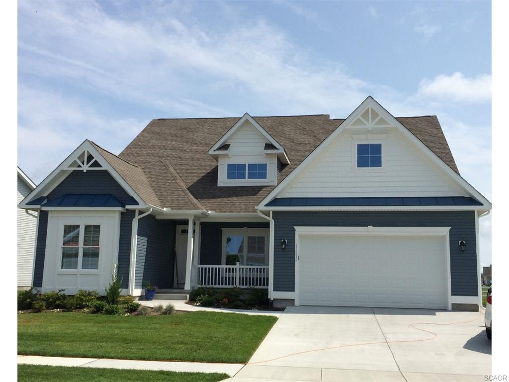 Real Estate for Sale, ListingId: 25149120, Millsboro,DE19966