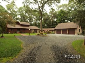 3 acres Seaford, DE