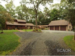 3 acres Seaford, DE