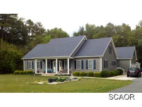 3.47 acres Seaford, DE