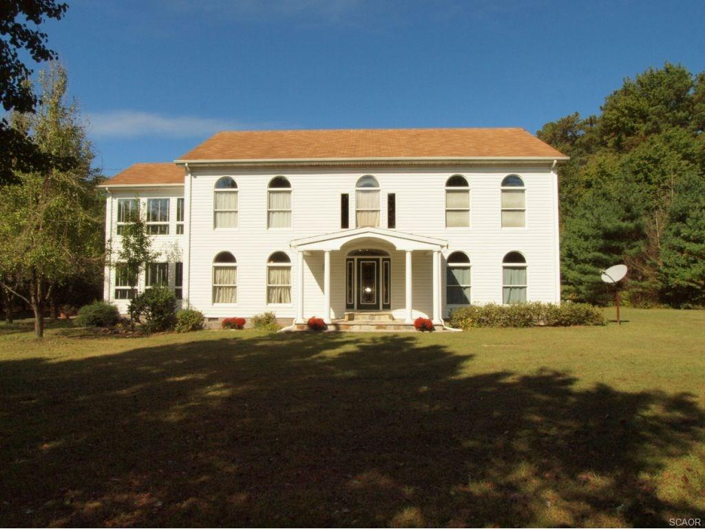 Real Estate for Sale, ListingId: 31975926, Federalsburg,MD21632