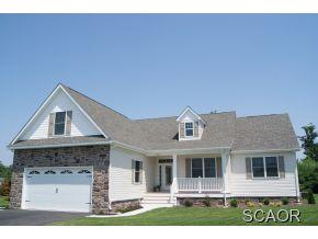 Real Estate for Sale, ListingId: 25717212, Dagsboro,DE19939