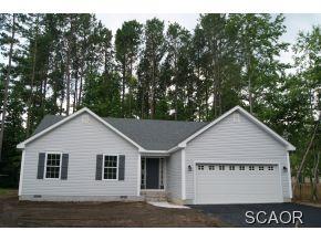 Real Estate for Sale, ListingId: 25733410, Ocean View,DE19970