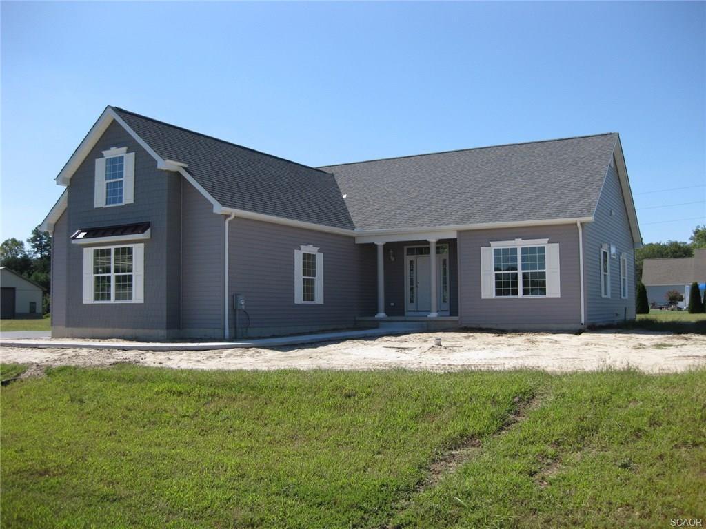 Real Estate for Sale, ListingId: 25761899, Harbeson,DE19951