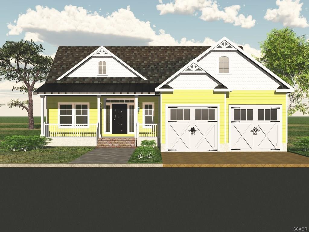 Real Estate for Sale, ListingId: 25917972, Selbyville,DE19975