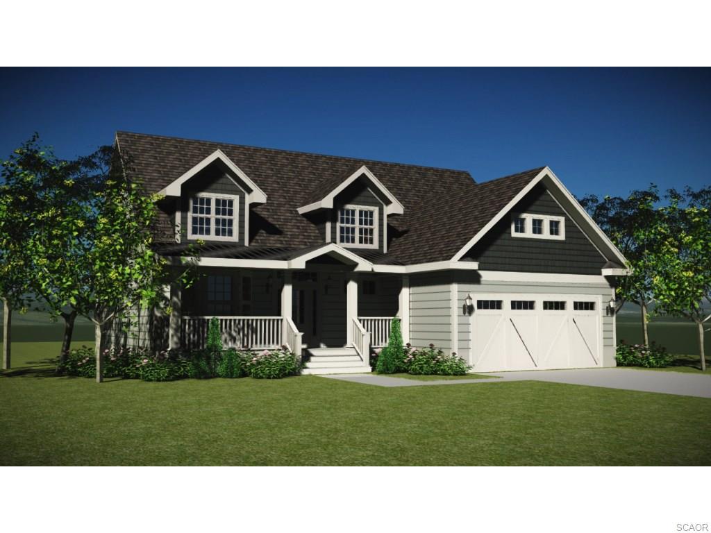 Real Estate for Sale, ListingId: 25948424, Selbyville,DE19975